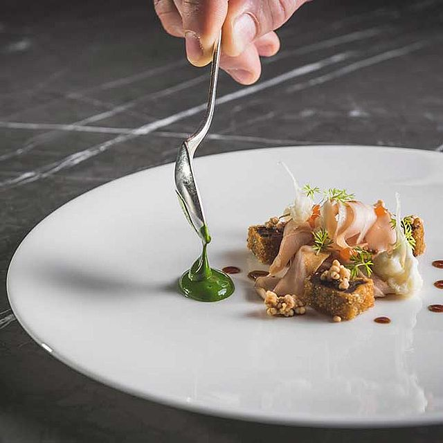 Gourmeturlaub In Tirol Im 5 Sterne Superior Schlosshotel Ischgl