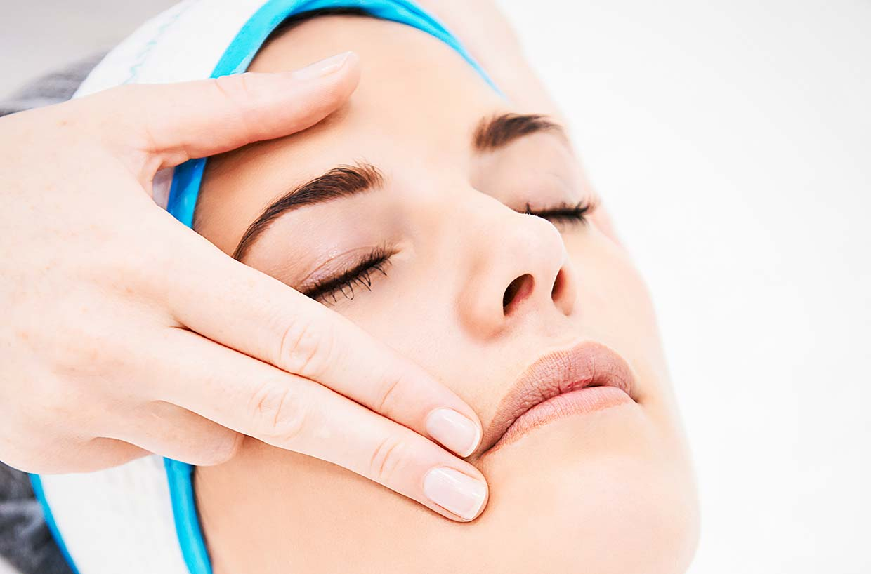 High quality skin care & treatments